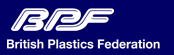 British Platics Federation Logo